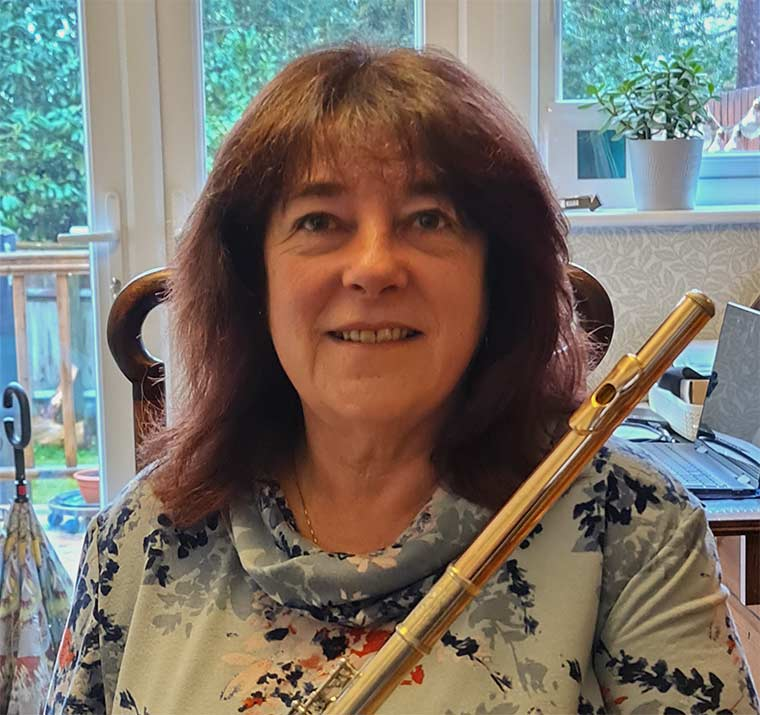 Lynne Garrick