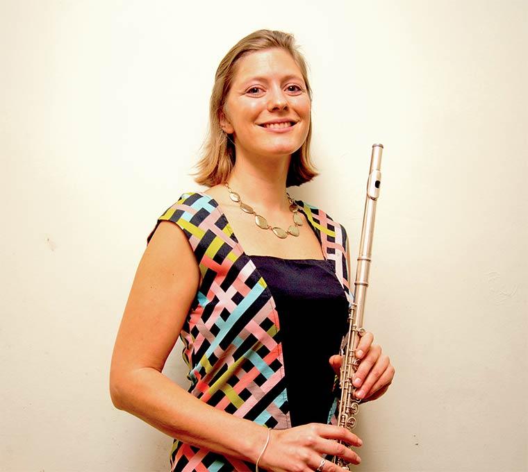 Rachel Hayter